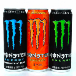 Buy Monster Energy Drink Online