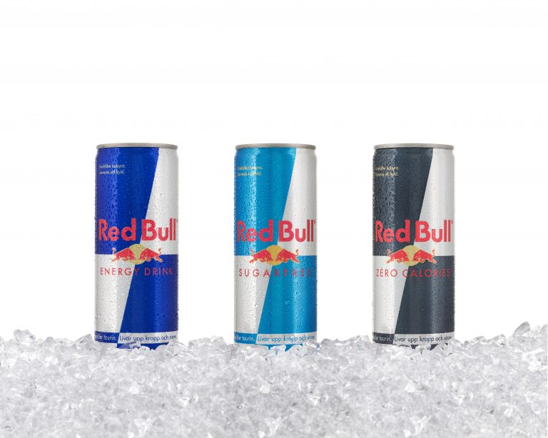 Buy Red Bull Energy Drink Online