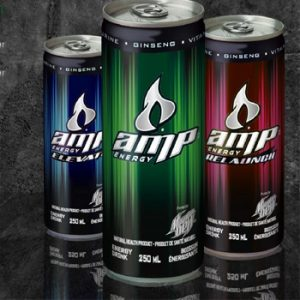 Buy AMP Energy Drink Online
