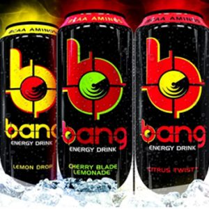 Buy BANG Energy Drink Online