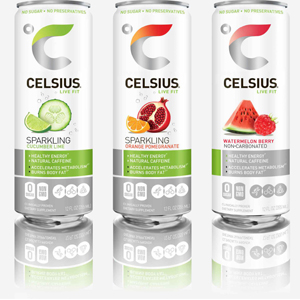 Celsius Energy Drink