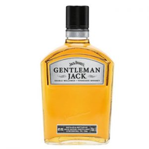 Gentleman Jack Rare Tennessee Whiskey